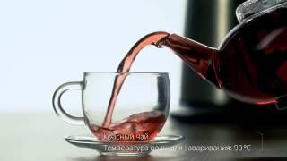 Обзор Чайник KITFORT КТ-613