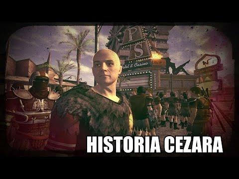 Kim jest... Cezar