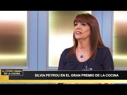 El gran premio de la cocina - Programa 18/01/19 - Jurado invitada: Silvia Peyrou
