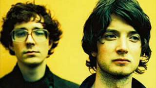 Kings Of Convenience - I