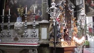 ベルギー メッヘレン 聖ヤン教会