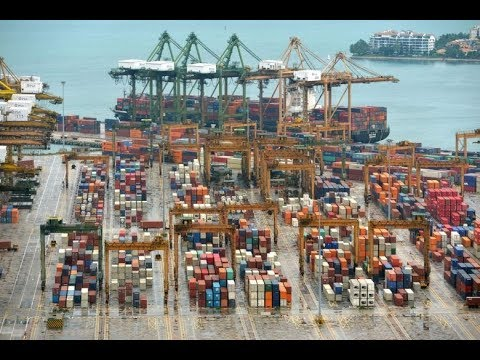 THE BIG STORY: Impact of Singapore's low exports | The Straits Times (18/07/19)