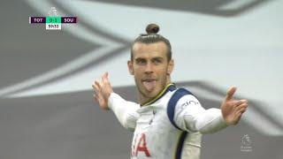 Tottenham vs Southampton 2:1   Prva Pobeda Nakon Odlaska Murinja //Svi Golovi// - SPORT KLUB FUDBAL