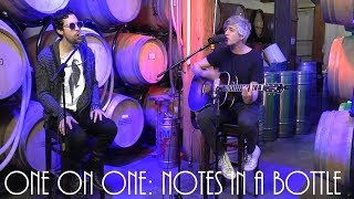 Cellar Sessions: We Are Scientists - Notes In A Bottle April 12th, 2018 City Winery New York