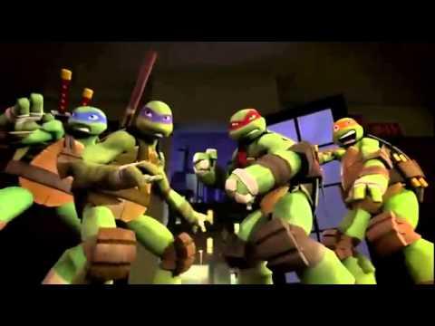 черепашки ниндзя Nickelodeon скачать торрент - фото 9