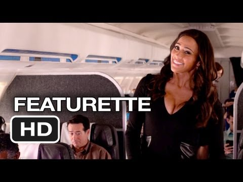 Baggage Claim Featurette #1 (2013) - Paula...