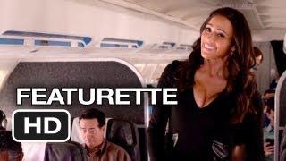 Baggage Claim Featurette #1 (2013) - Paula Patton, Djimon Hounsou Movie HD