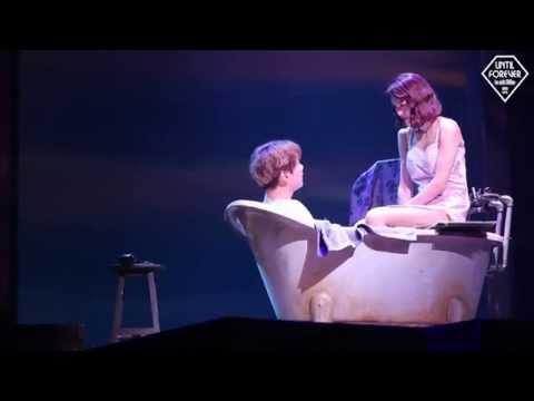 140514 SHINee Key - Bonnie & Clyde / 샤이니 기범 - 보니앤클라이드