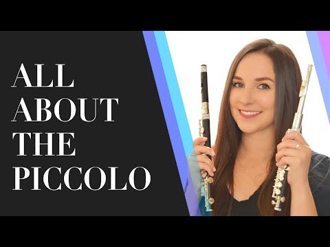 All About The Piccolo - How To Choose A Piccolo