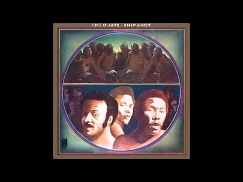 The O'Jays - You Got Your Hooks In Me