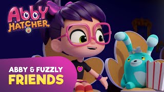 Abby Hatcher | Episode 7 – The Hotel Talent Show | PAW Patrol Official & Friends