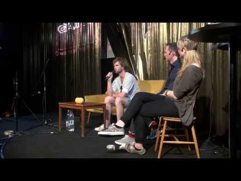 Vad är Splay? Stockholm Youtube Gathering 2013