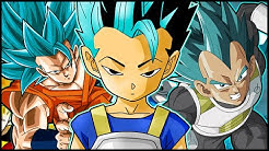 SCHAUT DRAGONBALL SUPER!