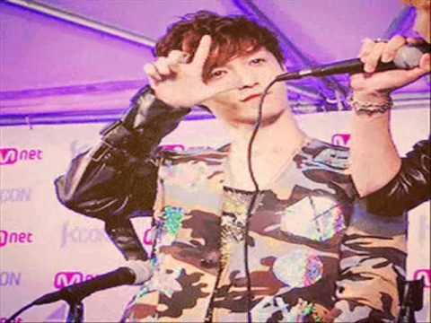 KrisLay : Kray  เขิน เขิน ; SHY :))