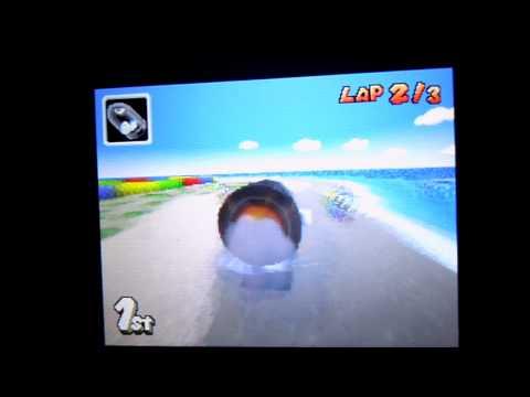 Mario Kart Cheat Unlimited Bullet Bill