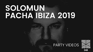 Solomun @ Pacha Ibiza - 2019 - DHB Party Video 007