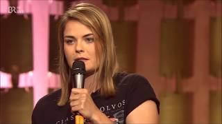Hazel Brugger | Angst vor dem Internet | Best Comedy & Satire