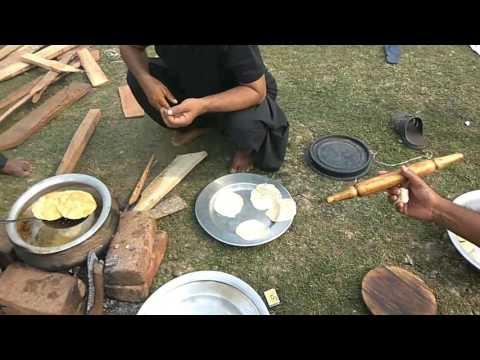 Bansberia nayeem and friends picnic at summer camp