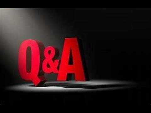 MTR-12/26/18  MAFIA NEWS, Q&A AND MORE