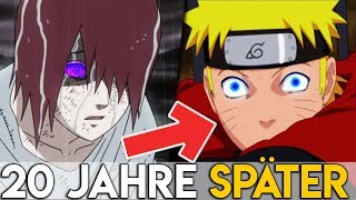 SO hat Konoha sich SELBST ZERSTÖRT! | 2.Ninjaweltkrieg in Naruto Erklärt!