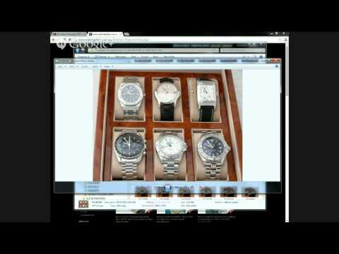 Dive Into Horology LIVE SHOW