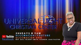 ULCC WORSHIP 090620