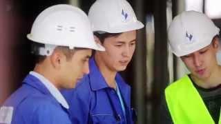 Строительная компания Таймас(Строительная компания Таймас - динамично развивающаяся на строительном рынке Казахстана, которая занимает..., 2015-10-19T09:31:41.000Z)