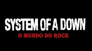 10 Curiosidades Sobre System Of A Down