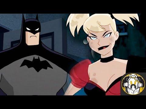 Batman & Harley Quinn - Movie Review