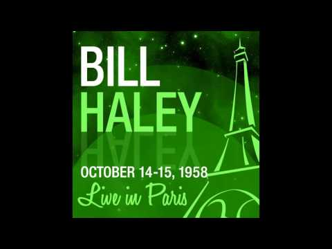 Bill Haley & His Comets - Rock a Beatin