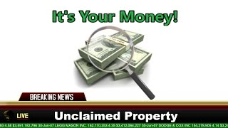 What is Unclaimed Money and How to Find it for Free