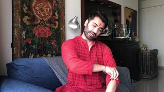 Harshad arora screen test 1