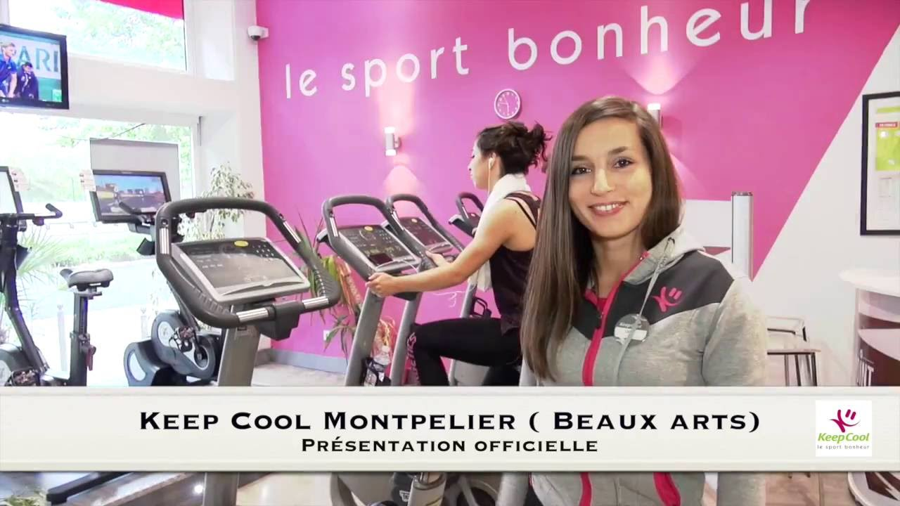 Keep Cool Montpellier Presentation Officielle Beaux Arts