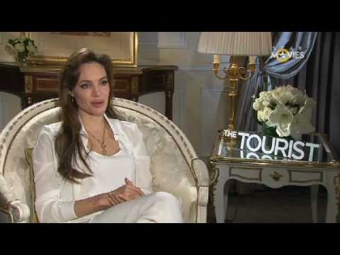 STAR Movies VIP Access: Angelina Jolie - The Tourist