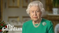 The Queen's coronavirus address in full