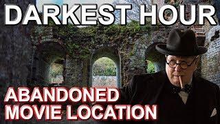Darkest Hour - Behind The Scenes of Their Derelict Film Location