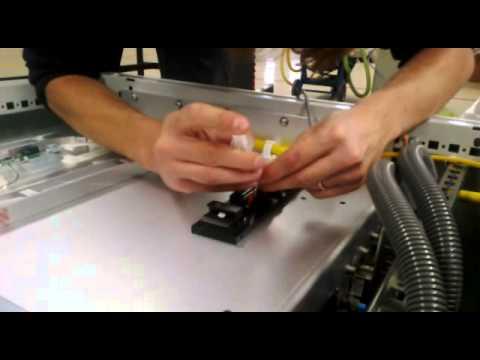 fiber kablo değişimi