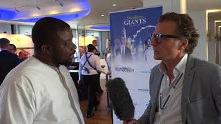 Eric Osiakwan of Chanzo Capital on the venture opportunities in Africa