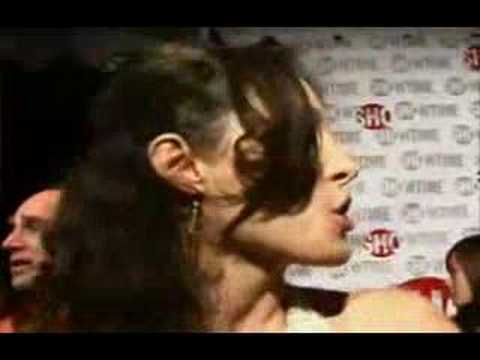 The L Word - Red Carpet Interviews