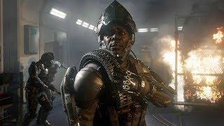 [4K-60FPS] Call of Duty: Advanced Warfare | Bio Lab