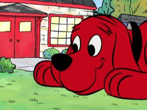 Mary Elizabeth Clifford The Big Red Dog