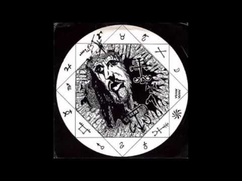 Occult [FRA] - Intersincarnael (1992) Full EP