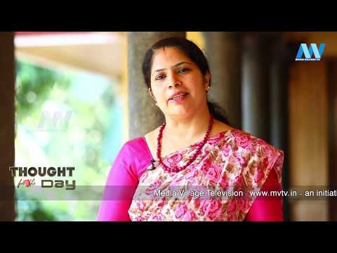 THOUGHT FOR THE DAY   EP-209   MVTV