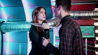 Snowbarry || Say Something (+3x07)