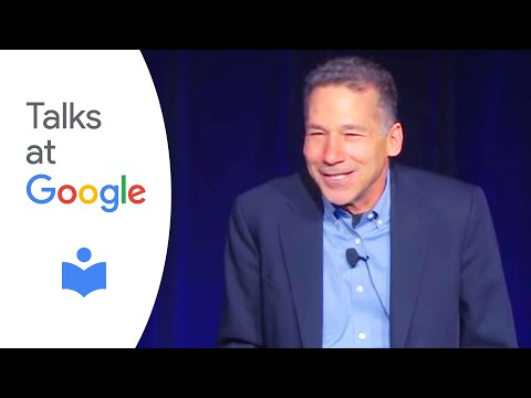 "William Ury: ""Getting to Yes with Yourself"" 