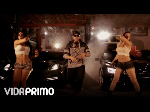 Pinto ft Ñengo Flow - La Contraria  [Official Video]