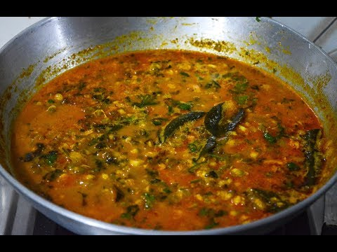 Mugachi Amti | MAHARASHTRIAN RECIPES | MARATHI RECIPES