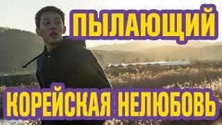 ПЫЛАЮЩИЙ 2018 | ОБЗОР | новый корейский фильм | Канны