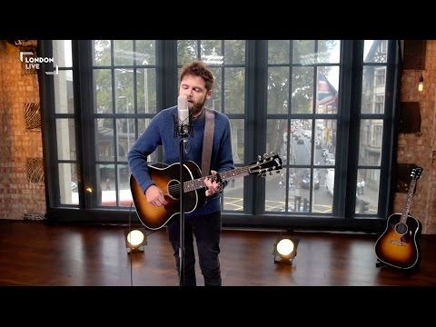 Passenger - Anywhere     London Live Sessions