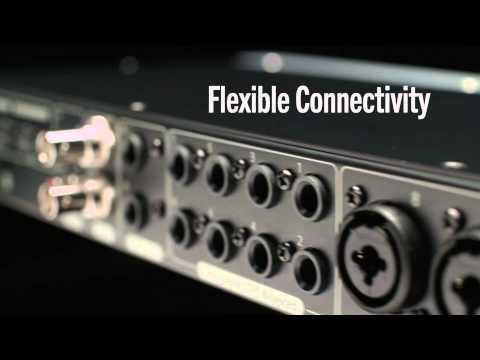PreSonus Studio 192—26 x 32 USB 3.0 Audio Interface and Studio Command Center